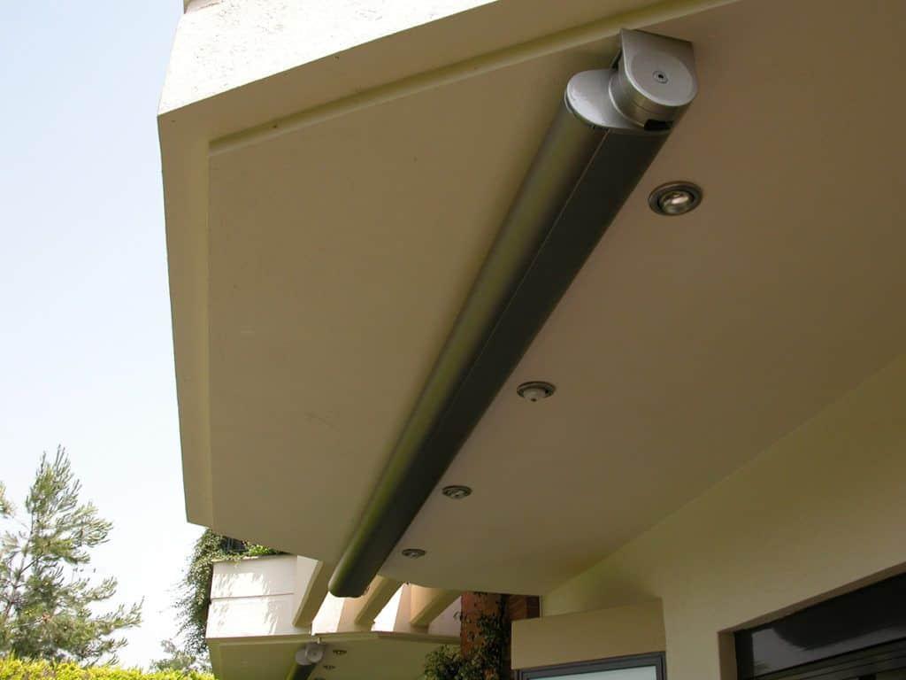 Τέντα Κασετίνα Kumo - Τέντες Κατοικιών Επιχειρήσεων - Συστήματα Σκίασης Sunblock