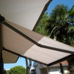 Τεντα Κασετινα Kumo - Τεντες Κατοικιων Επιχειρησεων - Συστηματα Σκιασης Προστασιας Sunblock