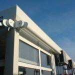 Τεντα Κασετινα Kumo - Τεντες Οικιακου Επαγγελματικου Χωρου - Συστηματα Προστασιας Sunblock