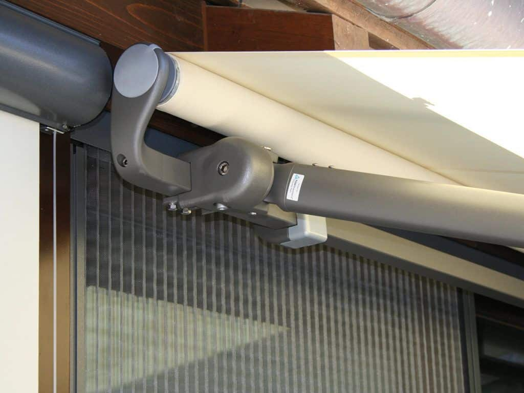 Τέντα Σε Μπάρα Stein - Τέντες επαγγελματικού οικιακού χώρου - Συστήματα Σκίασης Sunblock