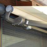 Τεντα Σε Μπαρα Stein - Τεντες επαγγελματικου οικιακου χωρου - Συστηματα Σκιασης Sunblock