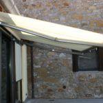 Τεντα Σε Μπαρα Stein - Τεντες επαγγελματικου οικιακου χωρου - Συστηματα Προστασιας Sunblock