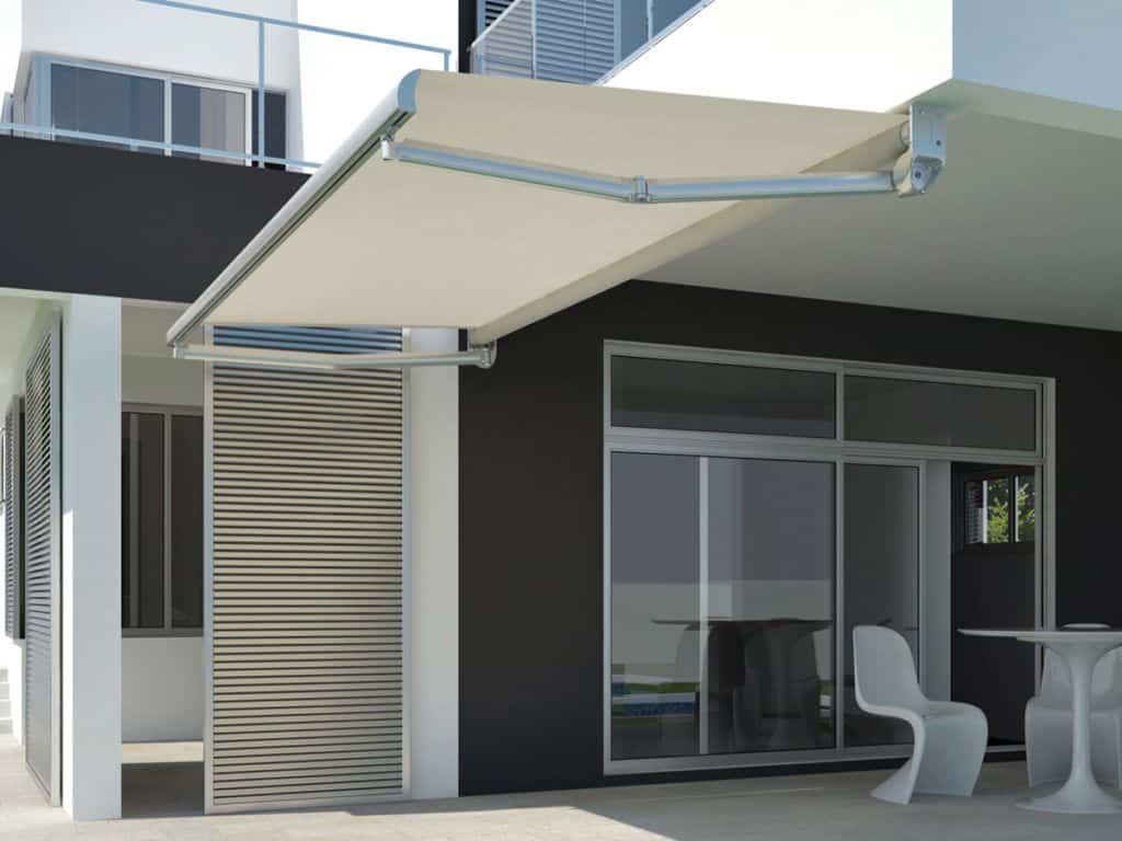 Τέντα Σε Μπάρα Stilla - Τέντες επαγγελματικού οικιακού χώρου - Συστήματα Σκίασης Sunblock