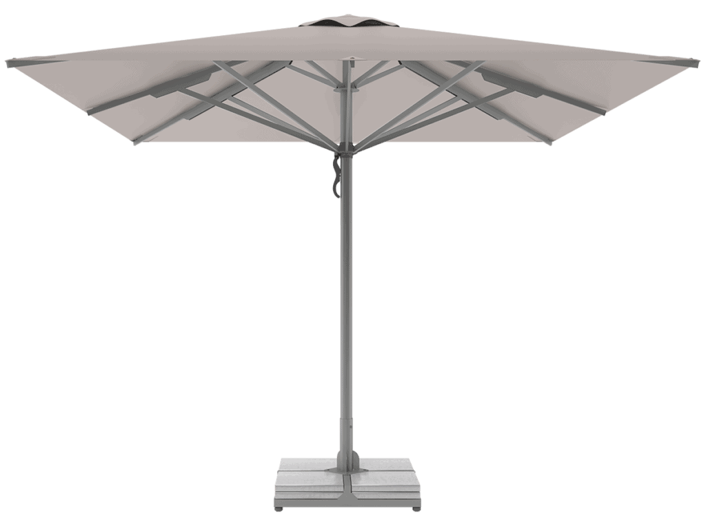 Professional Telescopic Umbrellas Queen Super Heavy Type pierre