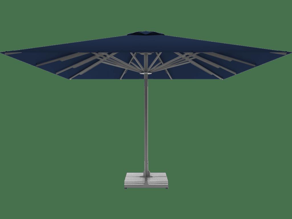 Telescopic Professional Umbrella Queen XL marine