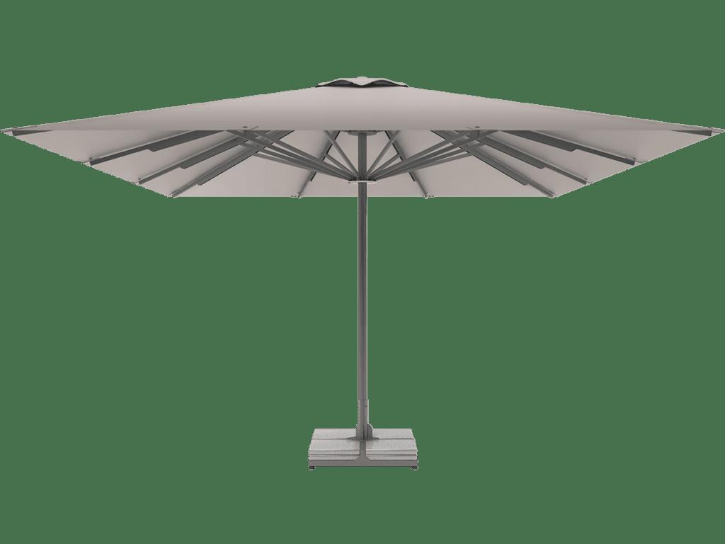 Telescopic Professional Umbrella Queen XL pierre