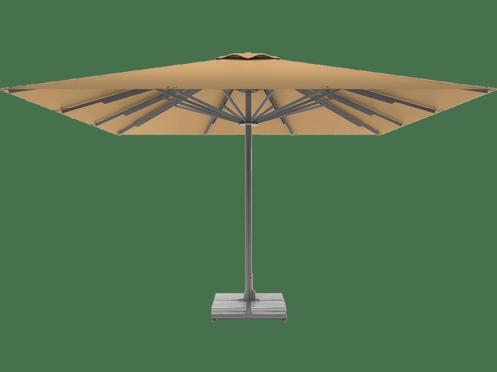 Telescopic Professional Umbrella Queen XL ble