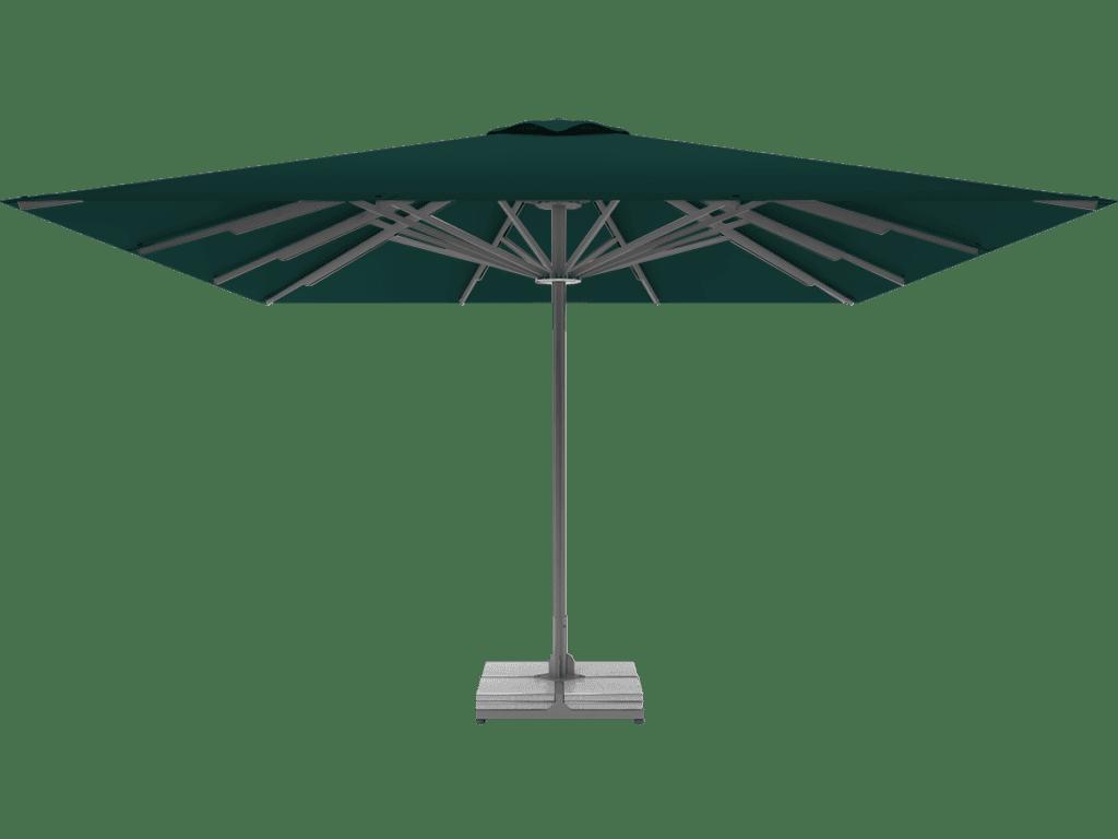 Professional Telescopic Umbrella Queen XL foret