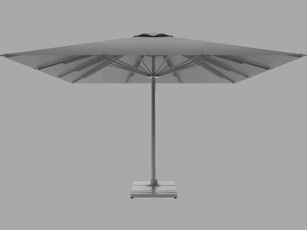 Telescopic Professional Umbrella Queen XL souris