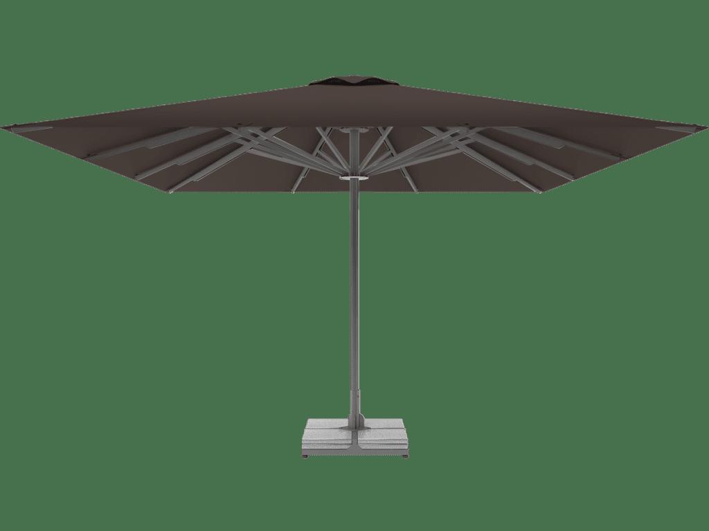 Professional Telescopic Umbrella Queen XL chaume-pique