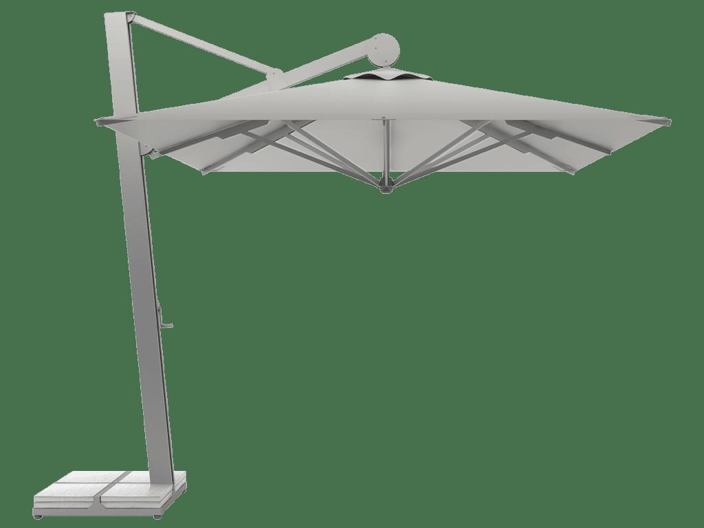 Hanging Professional Umbrella Rio Heavy - Type ecru