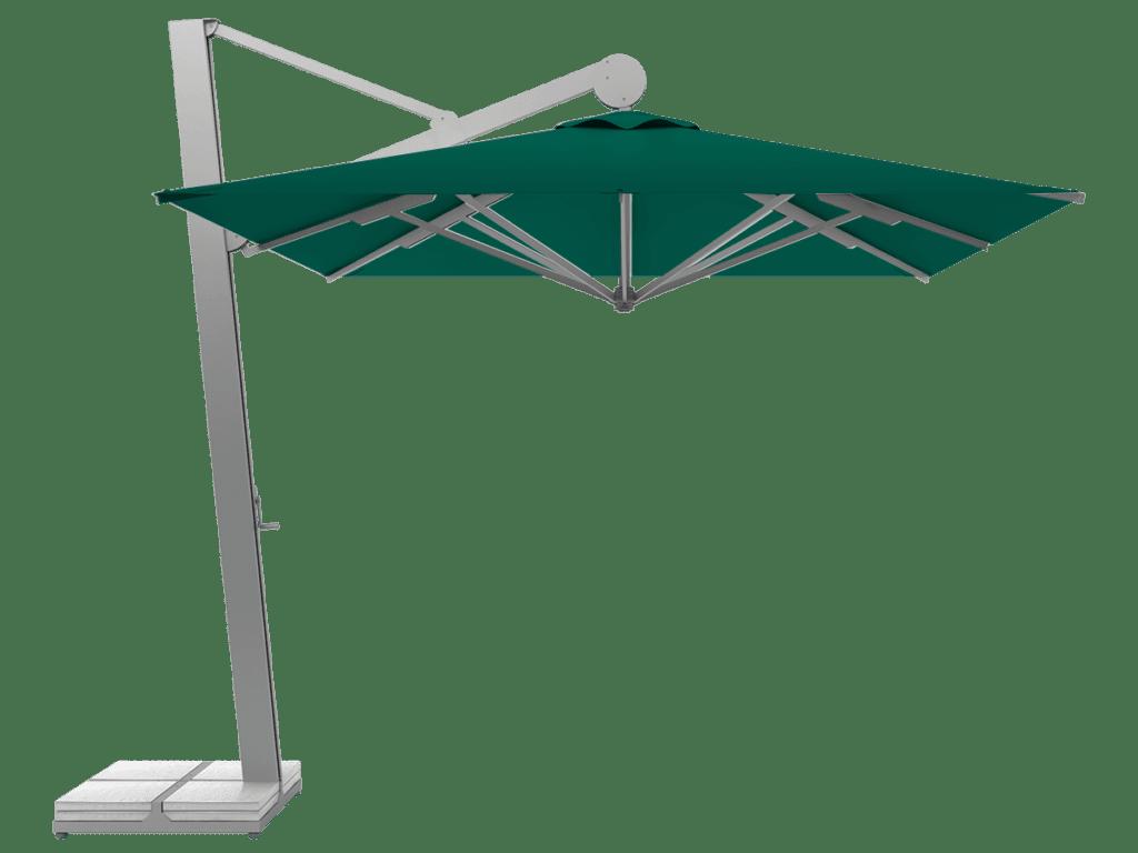 Επαγγελματική Κρεμαστή Ομπρέλα Rio Βαρέως-Τύπου vert