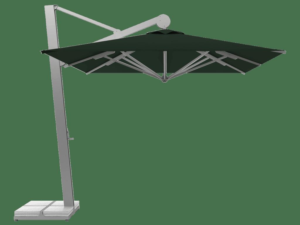 Κρεμαστή Ομπρέλα Επαγγελματική Rio Βαρέως-Τύπου olive