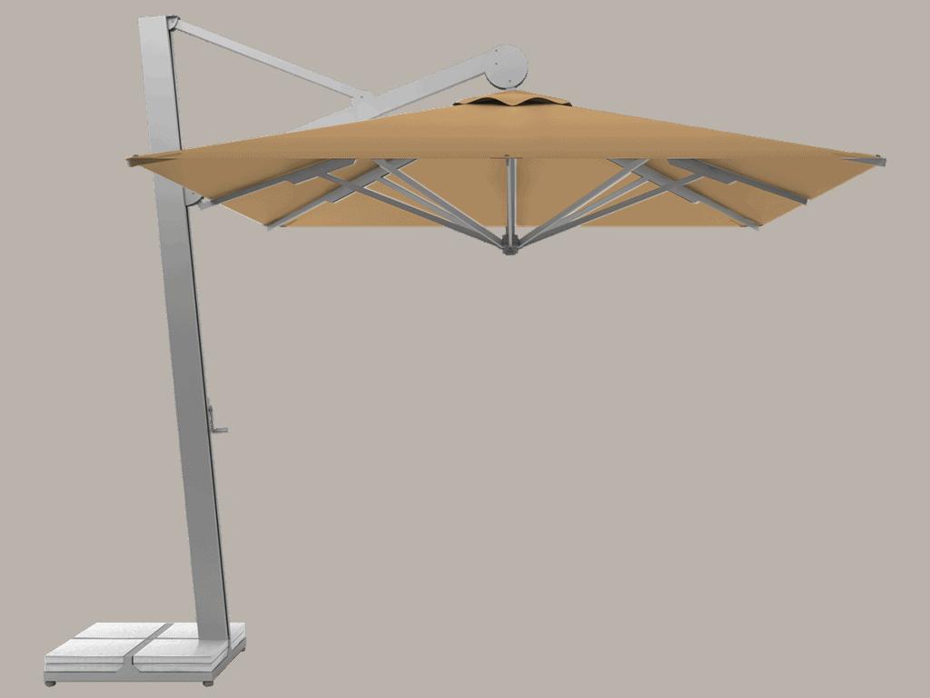 Hanging Professional Umbrella Rio Heavy - Type ble