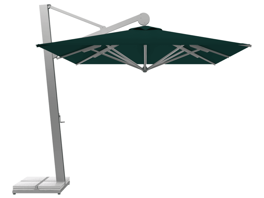 Επαγγελματικη Κρεμαστη Ομπρελα Rio Βαρεως-Τυπου foret