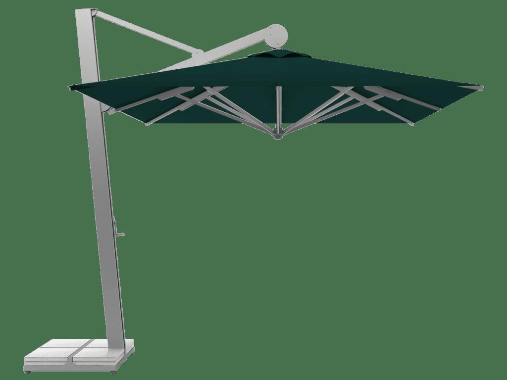 Hanging Professional Umbrella Rio Heavy - Type foret