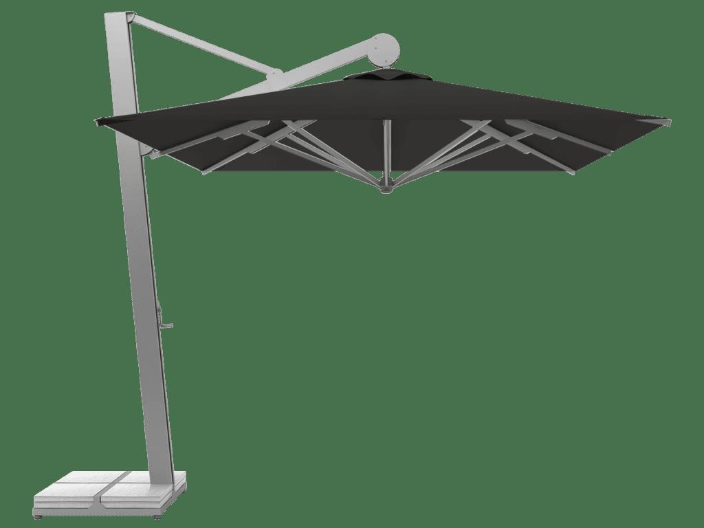 Hanging Professional Umbrella Rio Heavy - Type tweed