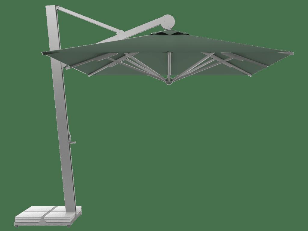 Κρεμαστή Ομπρέλα Επαγγελματική Rio Βαρέως-Τύπου fougere