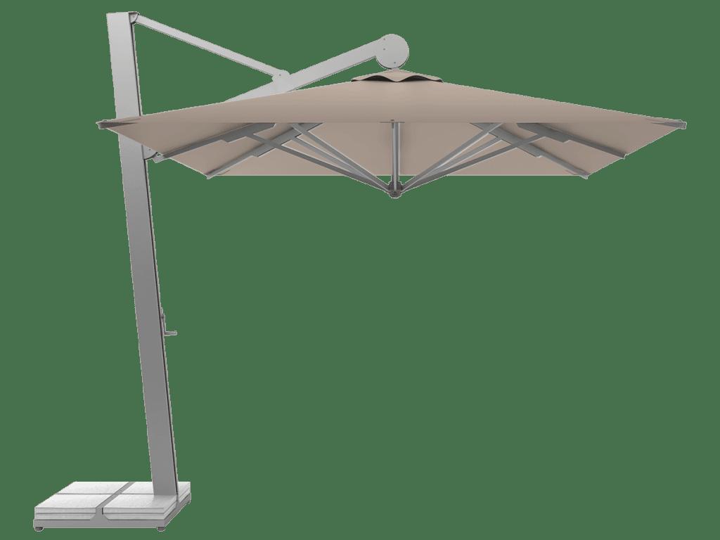 Hanging Professional Umbrella Rio Heavy - Type lin