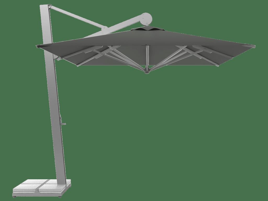 Επαγγελματικη Κρεμαστη Ομπρελα Rio Βαρεως-Τυπου flanelle