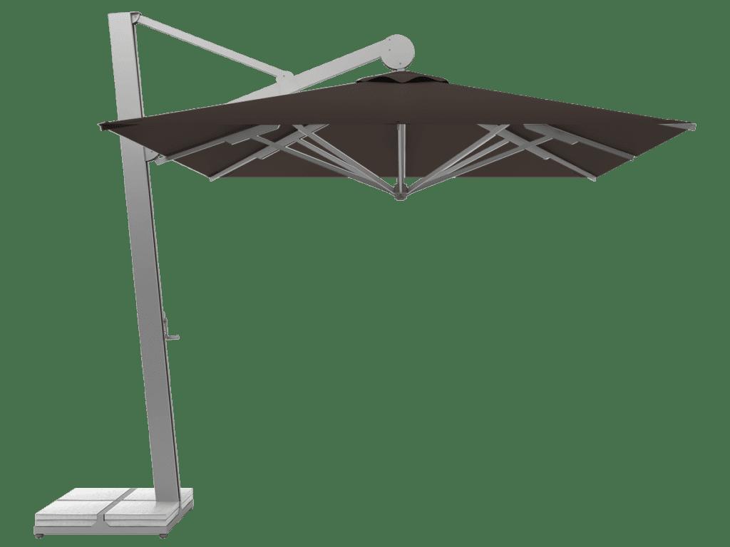 Hanging Professional Umbrella Rio Heavy - Type chaume-pique