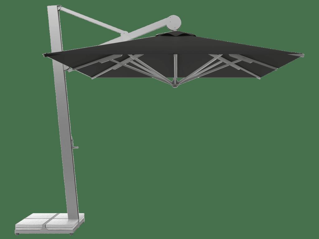 Hanging Professional Umbrella Rio Heavy - Type macadam