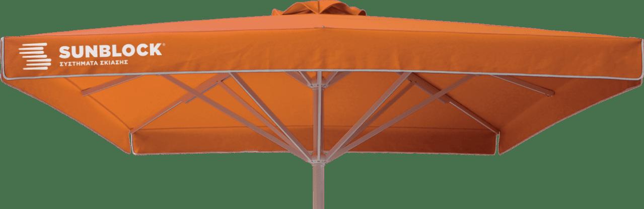 Ειδικές κατασκευές και συνθέσεις για όλες τις ανάγκες - Ομπρέλες Sunblock